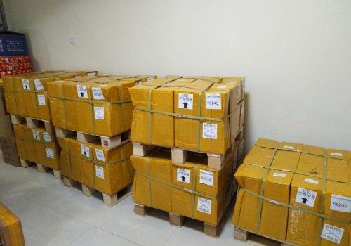 Технический силикон, Гуанчжоу-Москва (срок доставки 13 дней)