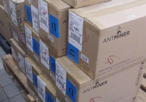 BITMAIN Antminer S9i 14.0 TH/s Гонконг-Москва (срок доставки 2 дня)