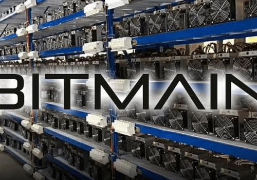 Доставка ASIC устройств (асиков) при заказе на сайте BITMAIN