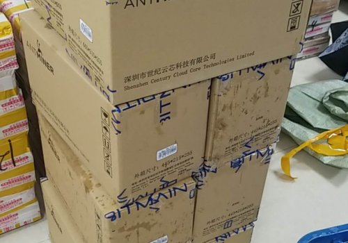 BITMAIN Antminer S9j 14TH/s Гуанчжоу-Москва (срок доставки 10 дней)