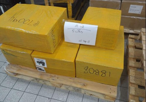 Телефоны XIAOMI Гонконг-Москва (срок доставки 3 дня)
