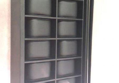 Коробочки для хранения часов Китай,Гуанчжоу-РФ,Москва (срок доставки 19 дней)