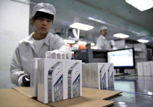 Доставка электроники из Тайваня